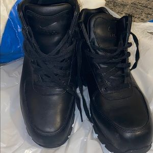 Men's Air Boots Nike